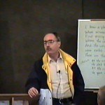 The Effectual Working of God's Word in Israel's Program - Part 1